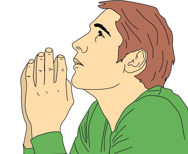 praying-man-1916846_1920